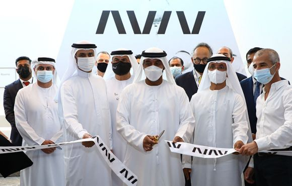 Launch of AVIV Clinics