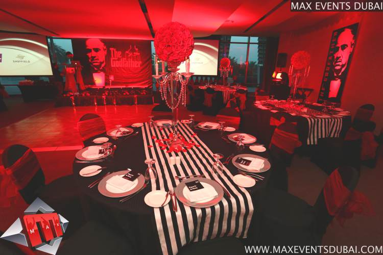 Event Management companies in dubai