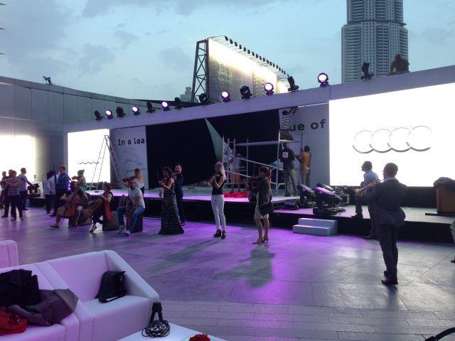 Entertainers Permit in Dubai