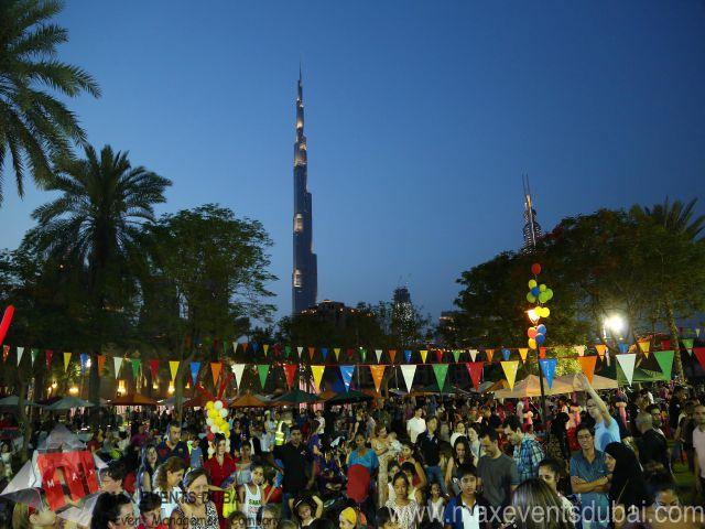 Market Day – Emaar Community Event
