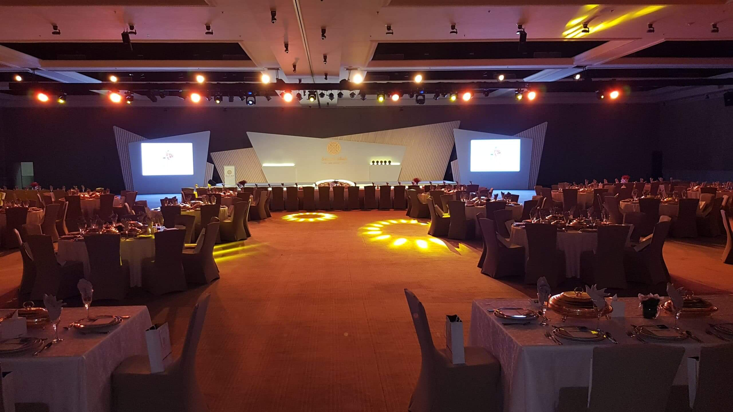 Event Planners in Dubai