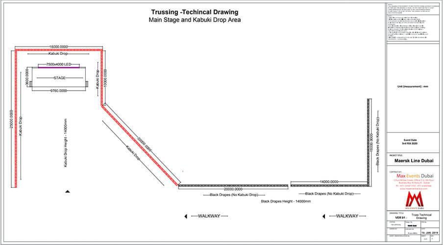 Drawings-for-Farz-launch-in-dubai-by-max-events-dubai