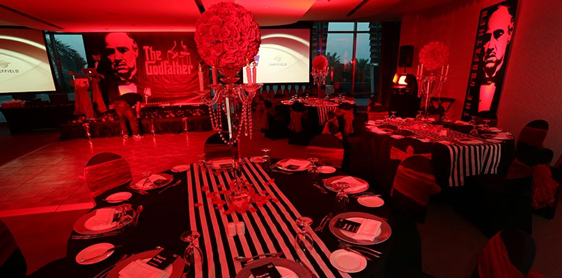 CORPORATE EVENT MANAGEMENT COMPANY IN DUBAI